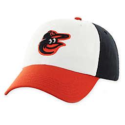 MLB Baltimore Orioles Fan Favorite Clean Up Cap