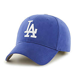 MLB Los Angeles Dodgers Basic Youth Adjustable Cap