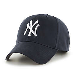 MLB New York Yankees Basic Youth Adjustable Cap