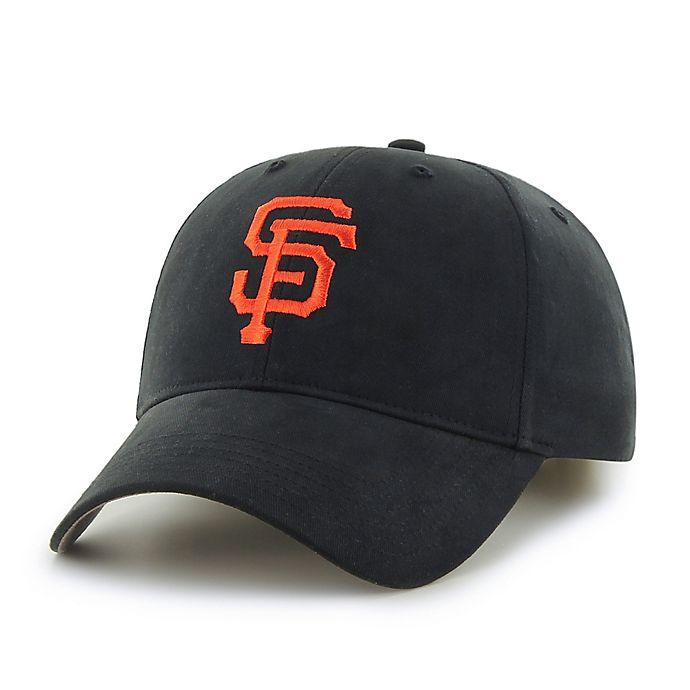 744b60dad8bf3 MLB San Francisco Giants Basic Youth Adjustable Cap