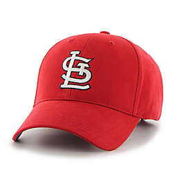 MLB St. Louis Cardinals Basic Youth Adjustable Cap