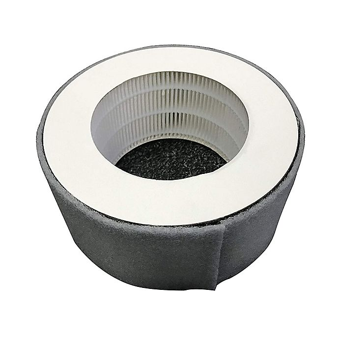 Alternate image 1 for Crane™ Replacement Filter for EE-5067 Air Purifier