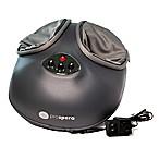 Prospera® Shiatsu/Compression Foot Massager with Heat