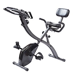 Slim Cycle™ 2-In-1 Exercise Bike