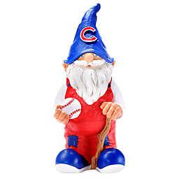 MLB Chicago Cubs Garden Gnome