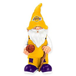 NBA Los Angeles Lakers Garden Gnome