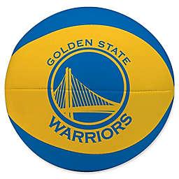 NBA Golden State Warriors 4-Inch Softee Basketball