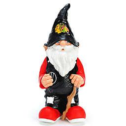 NHL Chicago Blackhawks Garden Gnome