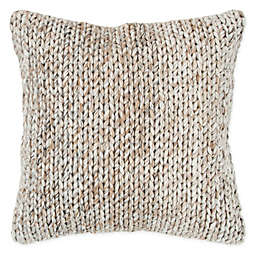Rizzy Home Donny Osmond Square Throw Pillow