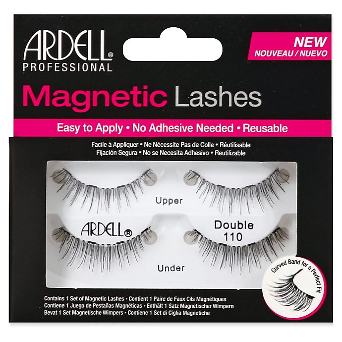 8b8613aeb60 Ardell® Magnetic Lash Accents 110 in Black | Bed Bath & Beyond