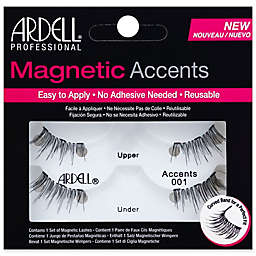 Ardell® Magnetic Lash Accents 001 in Black