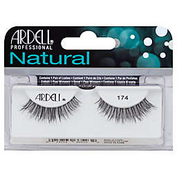 Ardell® Natural Lashes in Black 174