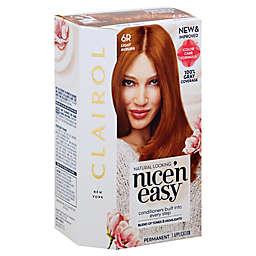 Clairol® Nice'n Easy Permanent Hair Color in 6R Light Auburn