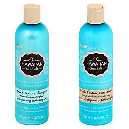 Hask® Hawaiian Sea Salt Hair Care Collection