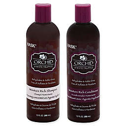 Hask® Orchid & White Truffle Hair Care Collection