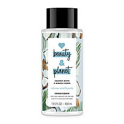 Love Beauty And Planet 13.5 fl. oz. Volume and Bounty Coconut Water Mimosa Flower Conditioner