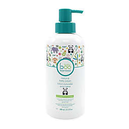 Baby Boo Unscented Bamboo Natural 21.3 oz Body Lotion