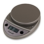 Escali® Primo 11 lb. Digital Food Scale in Metallic