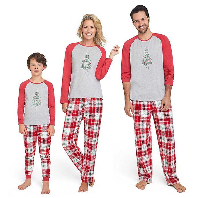 Family Christmas Pajamas Canada.Ed Ellen Degeneres Christmas Tree Family Pajama Collection
