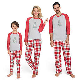 ED Ellen DeGeneres Christmas Tree Family Pajama Collection