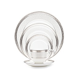 Noritake® Odessa Platinum Dinnerware Collection