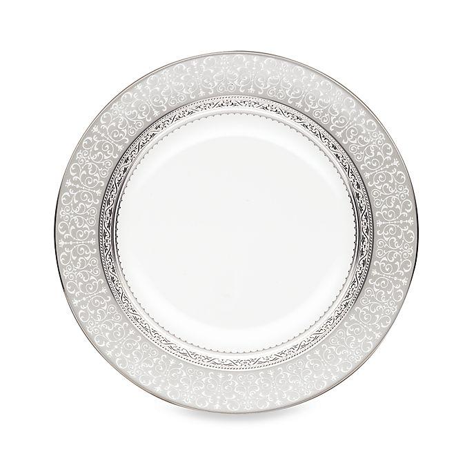 Alternate image 1 for Noritake® Odessa Platinum Accent Plate