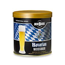 Mr. Beer Bavarian Wheat Beer Refill Kit