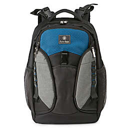 J is for Jeep® Backpack Diaper Bag