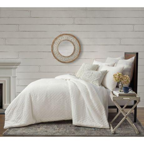 Bee Amp Willow Home Matelass 233 Geometric Comforter Set Bed