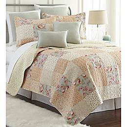 Sherry Kline Riverside Reversible Quilt Set