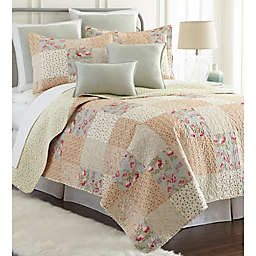 Sherry Kline Riverside Reversible Quilt Set