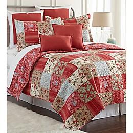 Sherry Kline Manhattan Reversible Quilt Set
