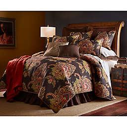 Sherry Kline Regal Comforter Set