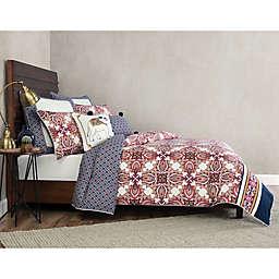 Laundry by SHELLI SEGAL® Jaipur Reversible Comforter Set