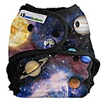 Best Bottom Cloth Diaper Cover Shell in Far Far Away