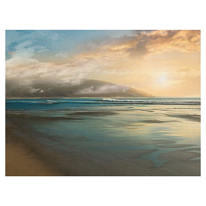 Alternate image 1 for Masterpiece Art Gallery Island Mist Canvas Wall Art