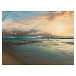 Masterpiece Art Gallery Island Mist Canvas Wall Art