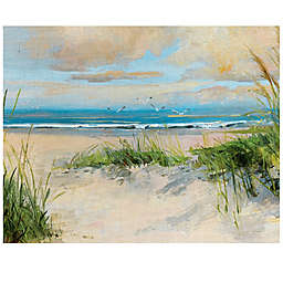 Masterpiece Art Gallery Catching the Wind Canvas Wall Art