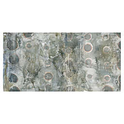 Masterpiece Art Gallery Recurrent Frequencies Canvas Wall Art