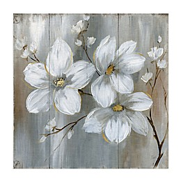 Masterpiece Art Gallery Summer in Neutral II Canvas Wall Art