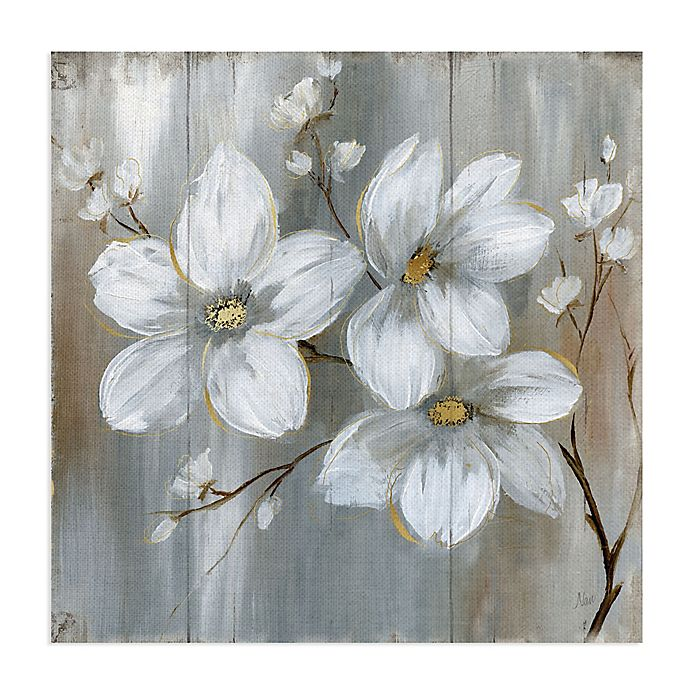 Alternate image 1 for Masterpiece Art Gallery Summer in Neutral II Canvas Wall Art