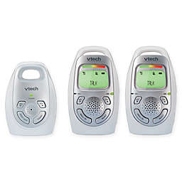 VTech® Safe & Sound Digital Audio Baby Monitor with 2 Parent Units