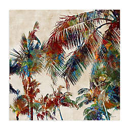 Masterpiece Art Gallery Tropical Punch II Canvas Wall Art