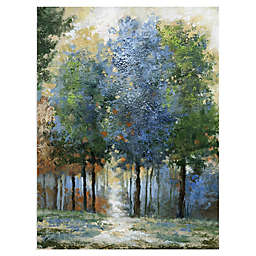 Masterpiece Art Gallery Afternoon Light 36-Inch x 24-Inch Canvas Wall Art