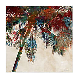 Masterpiece Art Gallery Tropical Punch I Canvas Wall Art