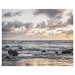 Masterpiece Art Gallery Coronado Ocean Canvas Wall Art