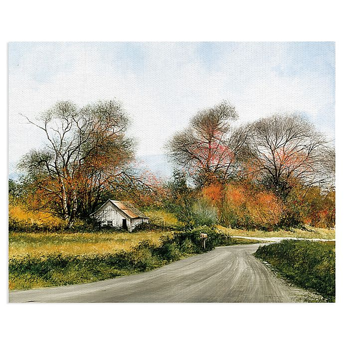 Alternate image 1 for Miguel Dominguez 30-Inch x 40-Inch Landscape & Nature Wrapped Canvas Wall Art