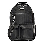 Itzy Ritzy® Backpack Diaper Bag in Black