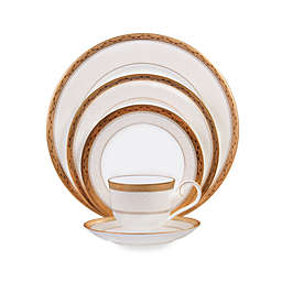 Noritake® Odessa Gold Dinnerware Collection