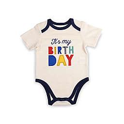 310fc9164896a Mud Pie® Size 12M It s My Birthday T-Shirt in White
